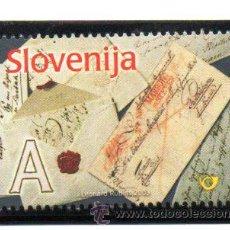 Sellos: ESLOVENIA.- MICHELL Nº 435, EN NUEVO. Lote 36067372
