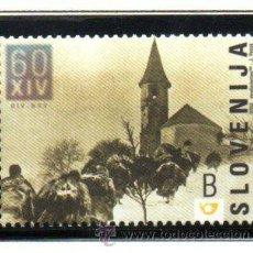 Sellos: ESLOVENIA.- MICHELL Nº 454, EN NUEVO. Lote 36067474