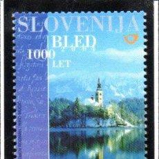 Sellos: ESLOVENIA.- MICHELL Nº 467, EN NUEVO. Lote 36075275