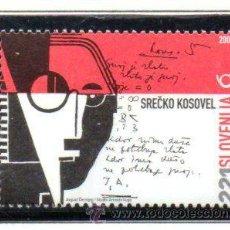 Sellos: ESLOVENIA.- MICHELL Nº 456, EN NUEVO. Lote 36075312