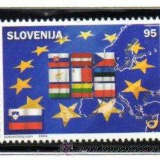 Sellos: ESLOVENIA.- MICHELL Nº 469, EN NUEVO. Lote 36075359
