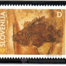 Sellos: ESLOVENIA.- MICHELL Nº 466, EN NUEVO. Lote 36082883