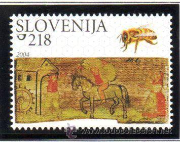 ESLOVENIA.- MICHELL Nº 475, EN NUEVO (Sellos - Extranjero - Europa - Eslovenia)