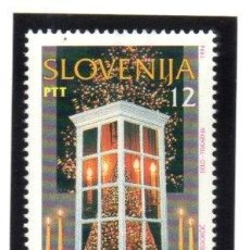 Sellos: ESLOVENIA.- CATÁLOGO MICHELL Nº 99, EN NUEVO. Lote 117753279