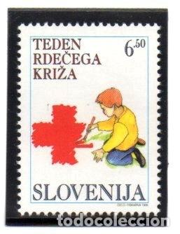 ESLOVENIA.- CATÁLOGO MICHELL Nº Z9, EN NUEVO (Sellos - Extranjero - Europa - Eslovenia)