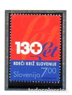 ESLOVENIA.- CATÁLOGO MICHELL Nº Z11, EN NUEVO (Sellos - Extranjero - Europa - Eslovenia)