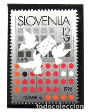 ESLOVENIA.- CATÁLOGO MICHELL Nº 170, EN NUEVO (Sellos - Extranjero - Europa - Eslovenia)