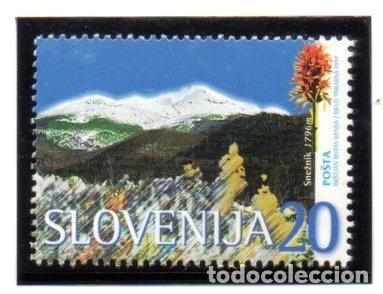 ESLOVENIA.- CATÁLOGO MICHELL Nº 175, EN NUEVO (Sellos - Extranjero - Europa - Eslovenia)