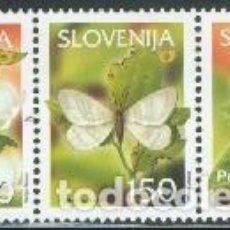 Sellos: SELLOS USADOS DE ESLOVENIA, YT 518/ 20. Lote 149471958
