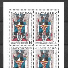 Sellos: ESLOVENIA 1993 ** MNH - EUROPA CEPT - 189. Lote 149619282