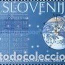 Sellos: ESLOVENIA 2001 - SLOVENIE - ESCUELA TECNICA SUPERIOR - YVERT Nº 333**. Lote 160096890