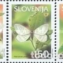 Sellos: ESLOVENIA 2002 - SLOVENIE - FRUTOS - YVERT Nº 370-372**. Lote 160145226