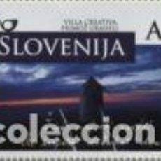 Sellos: SELLO USADO DE ESLOVENIA, YT 1051. Lote 235012735