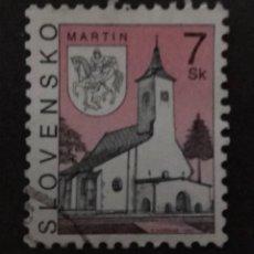 Sellos: ESLOVENIA. Lote 241131355