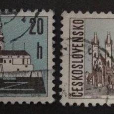 Sellos: ESLOVENIA.. Lote 242402000