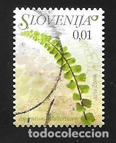 SLOVENIJA (Sellos - Extranjero - Europa - Eslovenia)