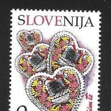 Francobolli: SLOVENIJA. Lote 266152188