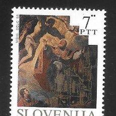 Francobolli: SLOVENIJA. Lote 266152463
