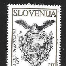 Francobolli: SLOVENIJA. Lote 266152568