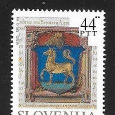 Francobolli: SLOVENIJA. Lote 266152603