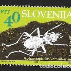 Francobolli: SLOVENIJA. Lote 266152738