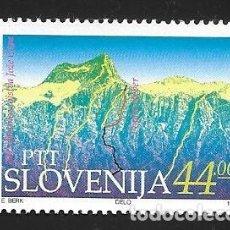 Francobolli: SLOVENIJA. Lote 266152848
