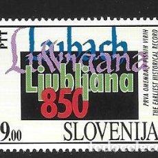 Francobolli: SLOVENIJA. Lote 266152913