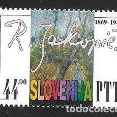 Francobolli: SLOVENIJA. Lote 266153023