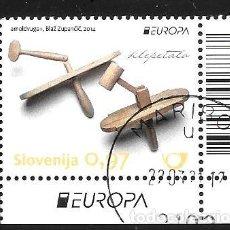 Francobolli: SLOVENIJA. Lote 268943964