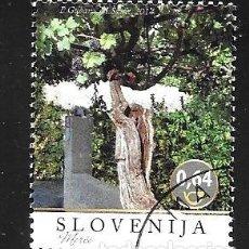 Francobolli: SLOVENIJA. Lote 268944039