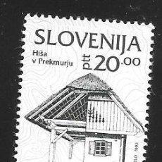 Francobolli: SLOVENIJA. Lote 269232623