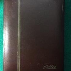 Sellos: CLASIFICADOR ASTROFILIA DIVERSA AÑOS 60. VARIAS SERIES. Lote 64874995