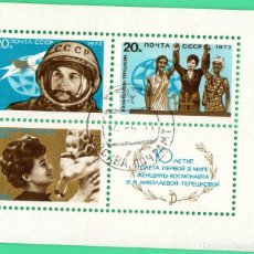 Sellos: HB RUSIA URSS. Lote 165773233