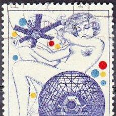 Sellos: 1974 - CHECOSLOVAQUIA - SATELITE INTERSPUTNIK - YVERT 2045. Lote 145036554