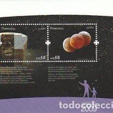 Sellos: PORTUGAL ** & CEPT EUROPA, ESO, OBSERVATORIO ASTRONÓMICO DEL SUR EUROPA, UBICADO EN CHILE 2009 (285). Lote 266327923