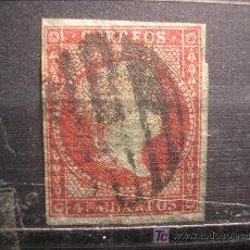 Sellos: EDIFIL 40 1855. Lote 6881374