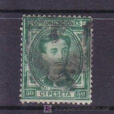 Sellos: ESPAÑA 179 USADA, . Lote 15582501