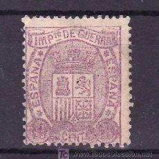 Sellos: ESPAÑA 155 SIN GOMA, . Lote 15599590