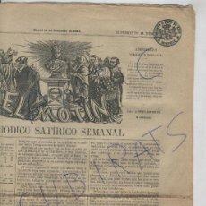 Sellos: TIMBRE PERIODICOS.CATALOGO ESPECIALIZADO EDIFIL. P-17.3 PESETAS.10 KILOS.MADRID.SELLOS. ESPAÑA.RAROS. Lote 24410291