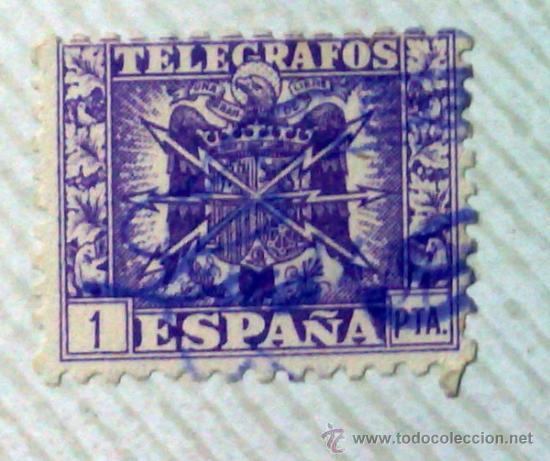 Sellos: CIRCA 1878-1940.- HOJA CON COLECCIÓN DE 37 SELLOS DE LA ÉPOCA. - Foto 16 - 36003019