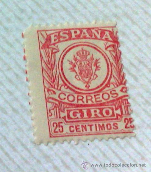 Sellos: CIRCA 1878-1940.- HOJA CON COLECCIÓN DE 37 SELLOS DE LA ÉPOCA. - Foto 19 - 36003019