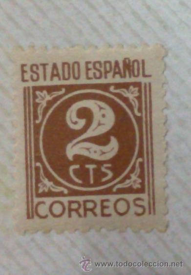 Sellos: CIRCA 1878-1940.- HOJA CON COLECCIÓN DE 37 SELLOS DE LA ÉPOCA. - Foto 23 - 36003019