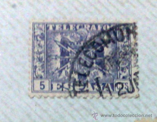 Sellos: CIRCA 1878-1940.- HOJA CON COLECCIÓN DE 37 SELLOS DE LA ÉPOCA. - Foto 4 - 36003019