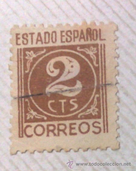 Sellos: CIRCA 1878-1940.- HOJA CON COLECCIÓN DE 37 SELLOS DE LA ÉPOCA. - Foto 28 - 36003019