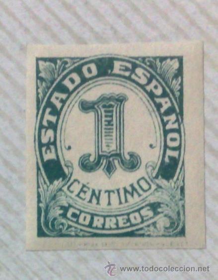 Sellos: CIRCA 1878-1940.- HOJA CON COLECCIÓN DE 37 SELLOS DE LA ÉPOCA. - Foto 30 - 36003019
