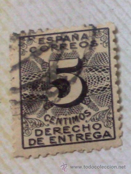 Sellos: CIRCA 1878-1940.- HOJA CON COLECCIÓN DE 37 SELLOS DE LA ÉPOCA. - Foto 33 - 36003019