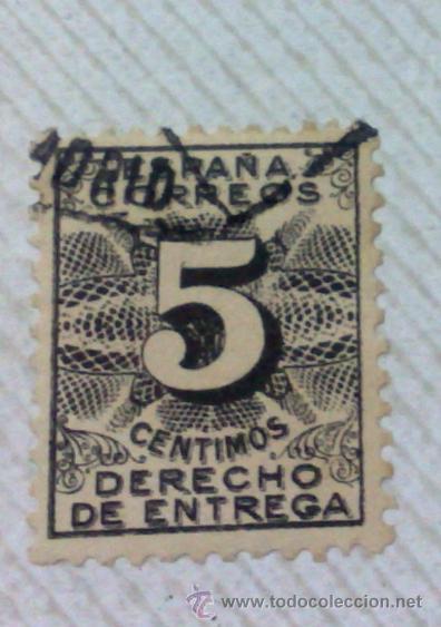 Sellos: CIRCA 1878-1940.- HOJA CON COLECCIÓN DE 37 SELLOS DE LA ÉPOCA. - Foto 34 - 36003019