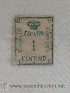 Sellos: CIRCA 1878-1940.- HOJA CON COLECCIÓN DE 37 SELLOS DE LA ÉPOCA. - Foto 37 - 36003019