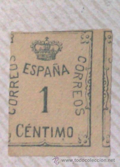 Sellos: CIRCA 1878-1940.- HOJA CON COLECCIÓN DE 37 SELLOS DE LA ÉPOCA. - Foto 38 - 36003019