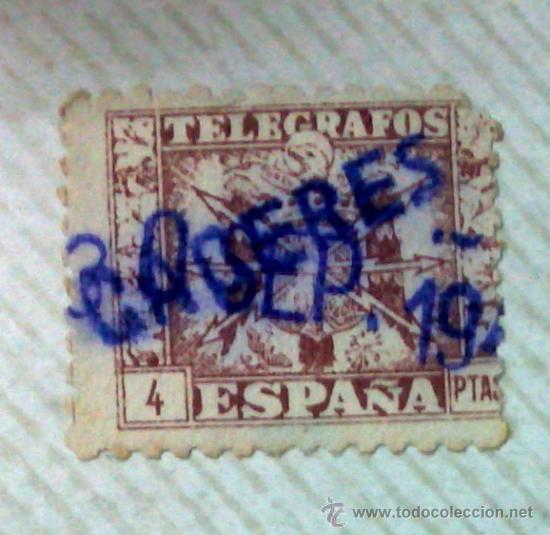 Sellos: CIRCA 1878-1940.- HOJA CON COLECCIÓN DE 37 SELLOS DE LA ÉPOCA. - Foto 8 - 36003019